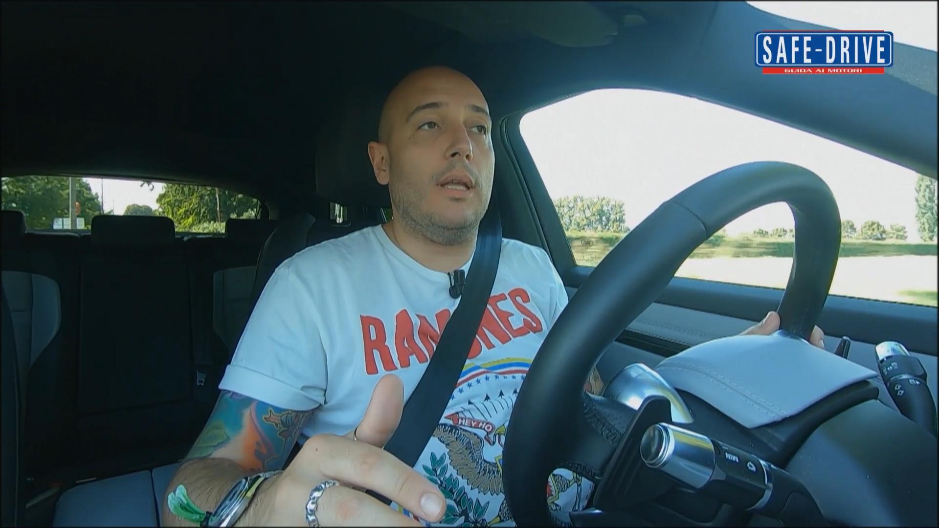 Nuova Range Rover Evoque: ecco la prova su strada di Riccardo – Test Drive 2
