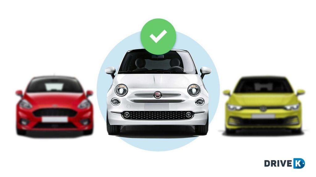 Budget per l'acquisto di un'auto nuova: quanto spendono gli italiani?