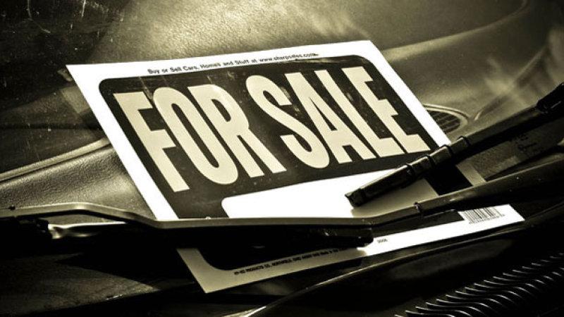 Vendere l'auto online al meglio
