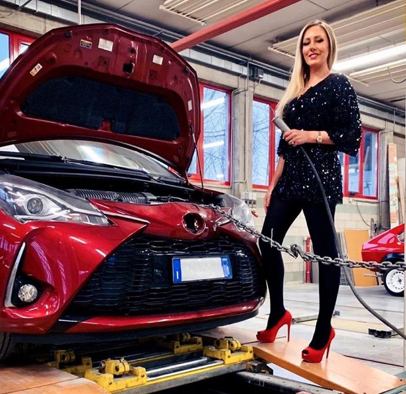Dove riparare l'auto vicino a Milano?